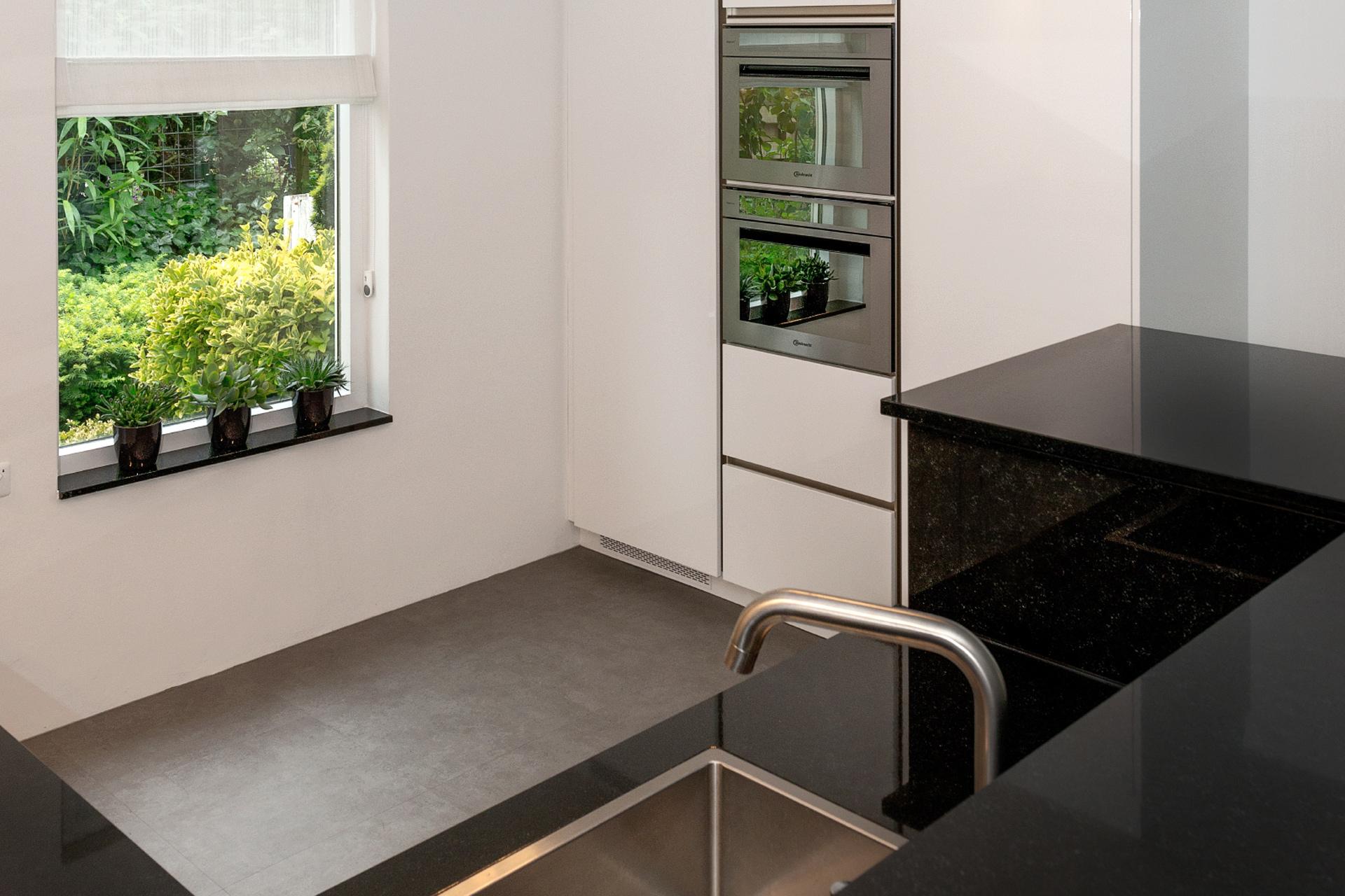 Moderne hollandse keuken beste inspiratie voor huis ontwerp - Moderne keukenbank ...